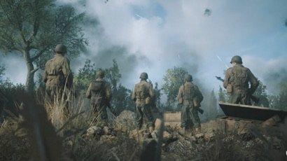 call of duty ww2 image 3