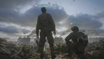 Call of Duty: WW2 Multiplayer Details Revealed, More Coming at E3