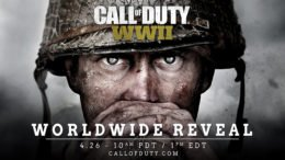 It's Official New Call of Duty is Heading Back to WWII This Year