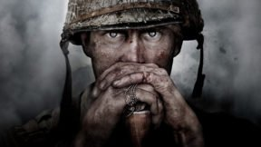 Call of Duty WW2 Reveal Trailer Storms The Beach of Normandy
