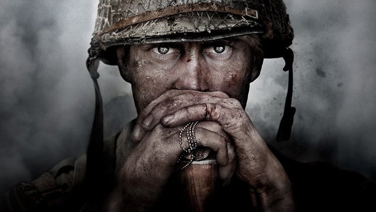 News PlayStation  Call of Duty: WWII Call of Duty: WW2