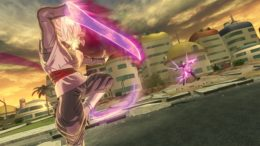 Dragon Ball Xenoverse 2 DB Super Pack 3 DLC Shown Off Ahead Of Release In New Video