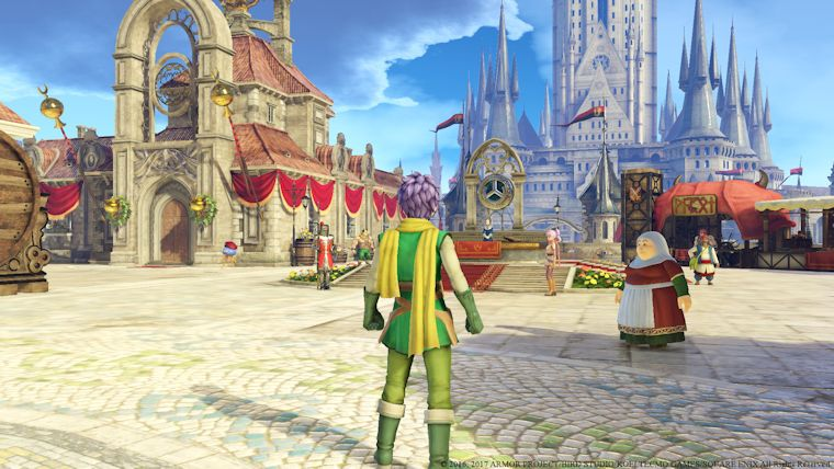 Dragon Quest Heroes 2 Guide: How To Save - Attack of the Fanboy