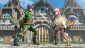 Dragon Quest Heroes 2 Guide: How To Change Party Members
