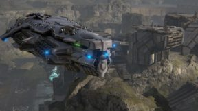 Dreadnought PS4 Closed Beta Arrives Today, Here's How to Sign Up