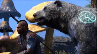 The Elder Scrolls Online: Morrowind Debuts New Warden Character Class