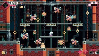 Flinthook Review