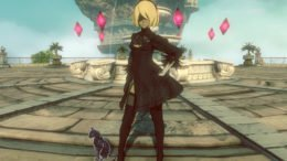 Gravity Rush 2's NieR: Automata & Dark Angel DLC Out Now