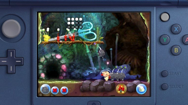 Hey! Pikmin Hits Nintendo 3DS on July 28th with New Amiibo News  Pikmin Hey! Pikmin 3Ds