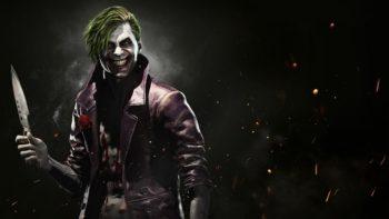 The Joker's Return Announced In Latest Injustice 2 Trailer