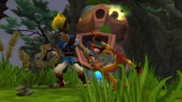 Jak And Daxter Bundle Spotted On The PlayStation Store