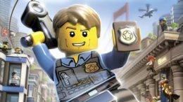 lego LEGO City Undercover Image
