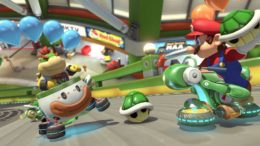 Target Gets a Makeover for Mario Kart 8 Deluxe Launch