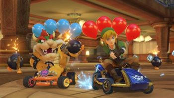 Mario Kart 8 Deluxe Guide: How To Drift For The Biggest Boost