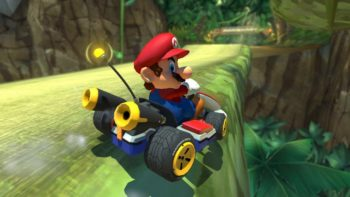 Mario Kart 8 Deluxe Guide: How to Turn Auto-Steer On and Off