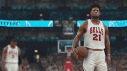 Huge April NBA 2K17 Roster Update Has Changed Many Players in the Game