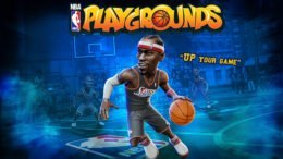 NBA Playgrounds Pro Launch Roster Revealed