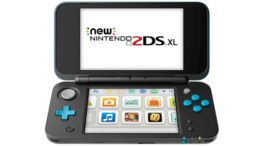 The 3DS Family is Growing – New Nintendo 2DS XL Releasing July 28th
