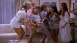 Night Trap Remake Brings Live Action Video Gaming to PS4 and Xbox One
