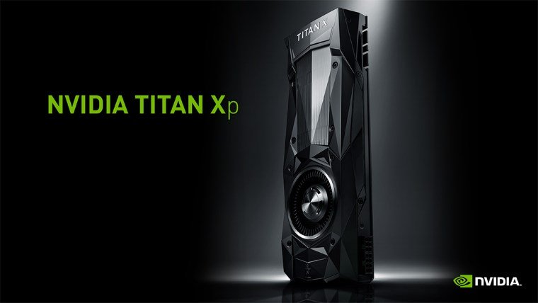 Nvidia Titan Xp is Even Bigger than the 1080 Ti for $1200 News  PC Gaming NVIDIA