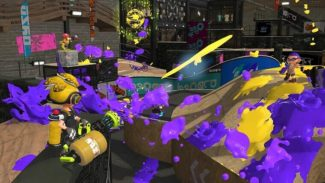 New BMX Inspired Splatoon 2 Map Revealed