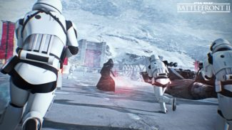 Star Wars Battlefront 2 Multiplayer Beta Coming this Fall