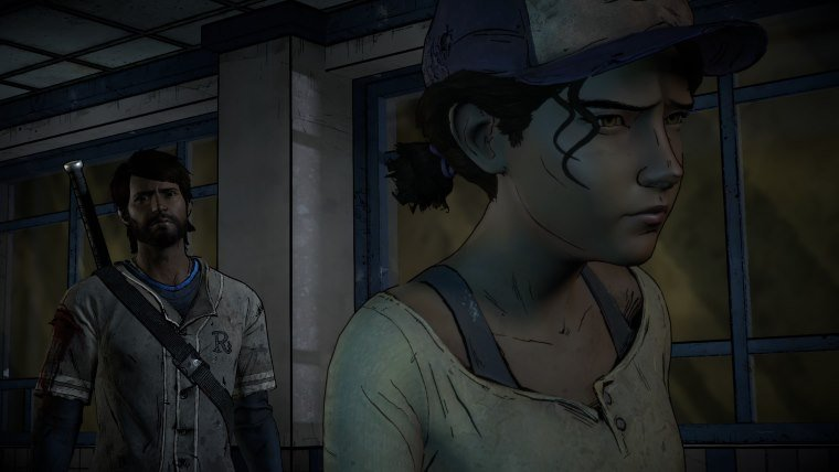 The Walking Dead: A New Frontier - Episode 4 'Thicker than Water' Review Reviews  The Walking Dead: A New Frontier The Walking Dead Telltale