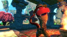 Yooka-Laylee Day One Patch Will Address Camera & Performance Issues