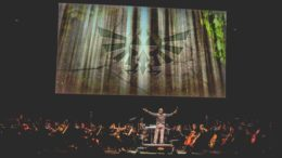 The Legend of Zelda: Symphony of the Goddesses CD is Coming Soon