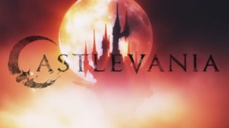 Watch the Teaser for Netflix's Castlevania Series