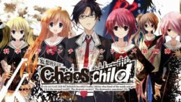 Visual Novel Chaos;Child Coming to PS4 and PSVita