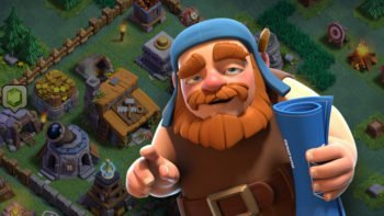 Clash of Clans Adds Builder Base in Next Update