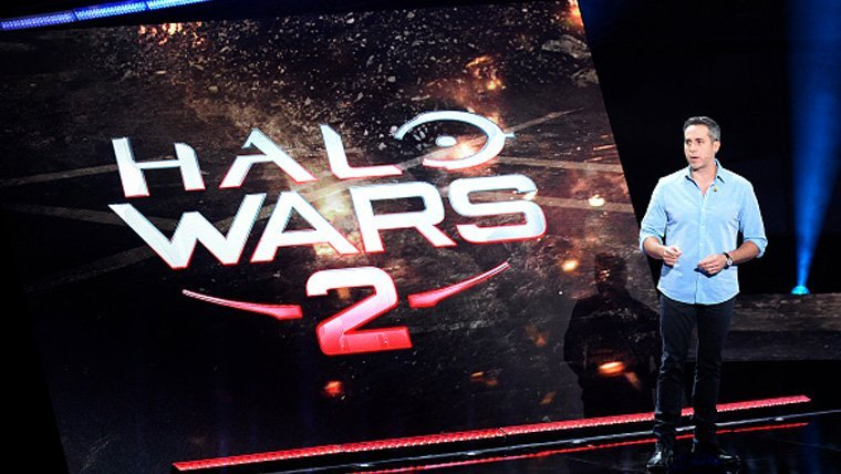 Dan Ayoub Halo Wars 2