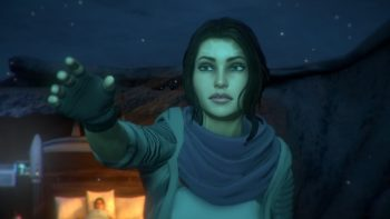 Dreamfall Chapters Out Now On PS4 & Xbox One, Launch Trailer Released