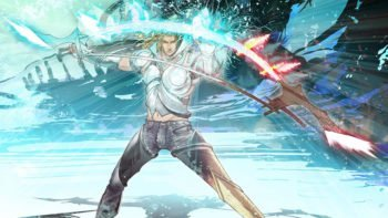The Universe of El Shaddai Will Continue in The Lost Child