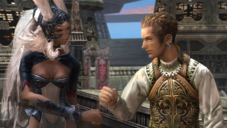 Final Fantasy XII: The Zodiac Age Gambit System Trailer Released
