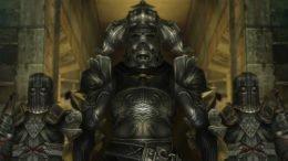 Final Fantasy XII The Zodiac Age Gabranth