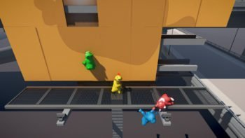 Microsoft's Parity Clause Is Still an Issue, Gang Beasts Developer Says