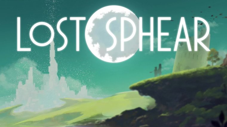 Tokyo RPG Factory announces Lost Sphear for PS4, Switch, and PC