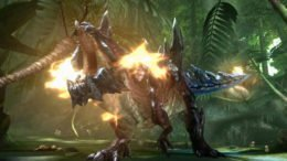First Look at Monster Hunter XX Nintendo Switch Ver.