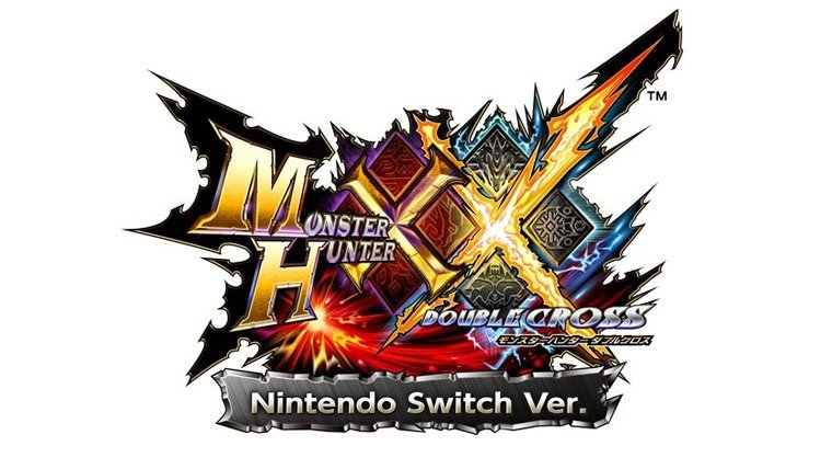 Monster Hunter XX coming to Nintendo Switch