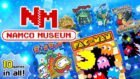 Namco Museum Will Be a Digital-Only Release in NA