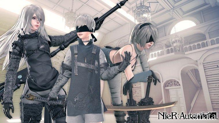 NieR-Automata-DLC