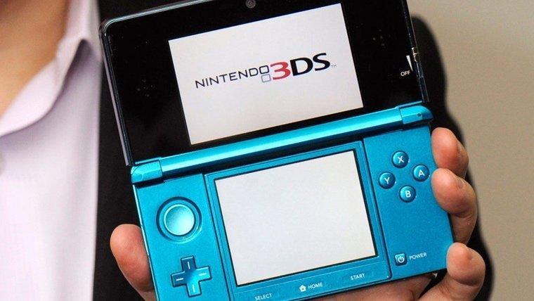 Nintendo 3DS original