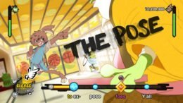 Project Rap Rabbit gameplay