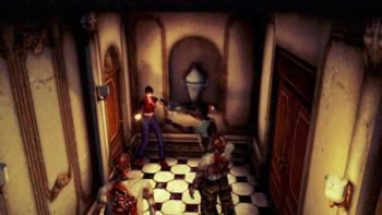 Resident Evil Code: Veronica X Rumored to Come to PS4 Next Week