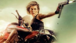 Ten 'WTF' Moments From the Resident Evil Films