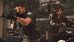Resident Evil: Vendetta VR Experience Announced for PSVR