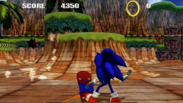 Sonic-Extreme