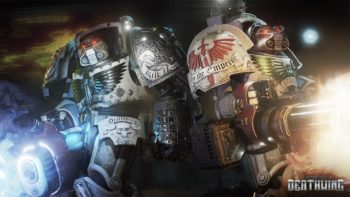 Space Hulk: Deathwing Coming To Consoles Q4 2017